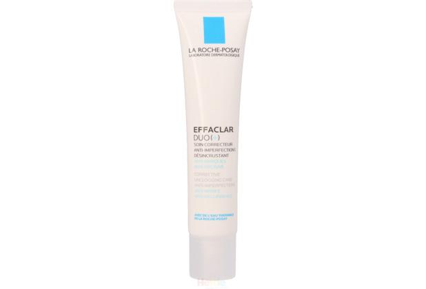 La Roche Effeclar Duo + Cream 40 ml