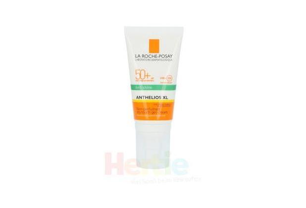 La Roche Gel Toque Seco SPF50+ Sin Perfume 50 ml