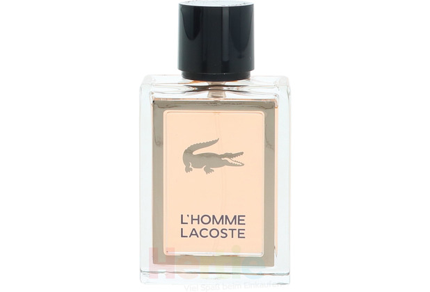 LACOSTE L\'Homme Edt Spray 50 ml