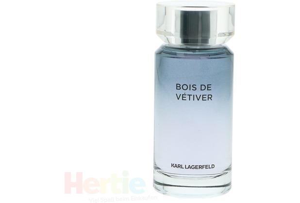 Lagerfeld Karl Lagerfeld Bois Vetiver Edt Spray 100 ml