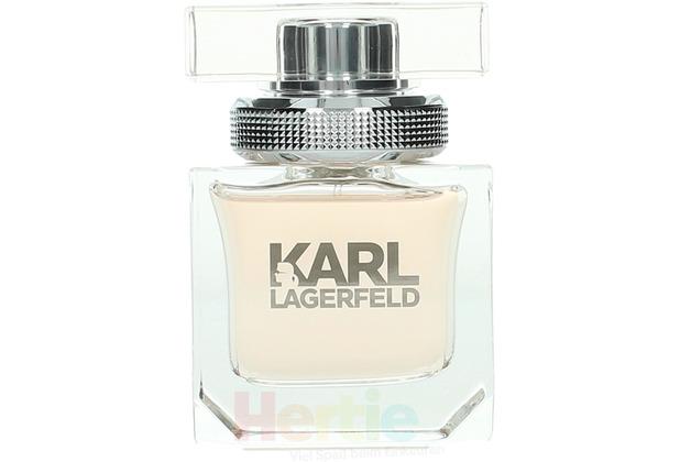 Lagerfeld Karl Pour Femme edp spray 45 ml