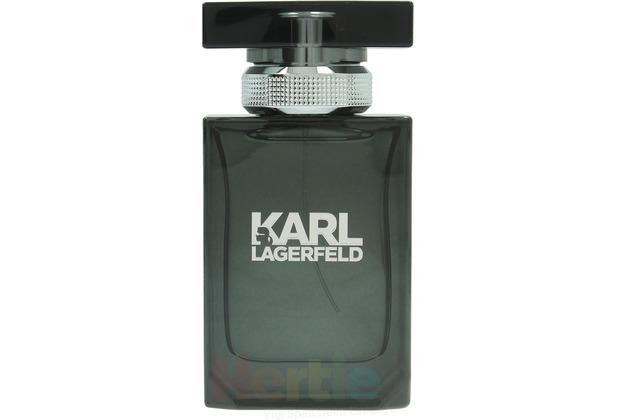 Lagerfeld Karl Pour Homme Edt Spray 50 ml