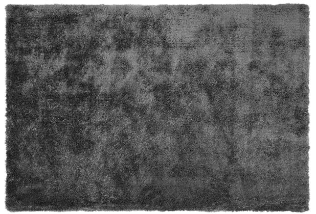 Lalee Teppich Corsica - Bastia Anthrazit 120 x 170 cm