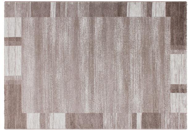 Kayoom Teppich Falkland - Darwin Beige 120 x 170 cm