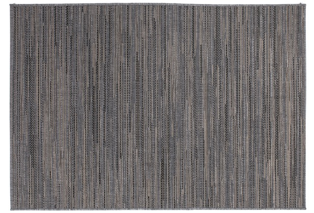 Lalee Teppich Indonesia - Bali Grau 120 x 170 cm
