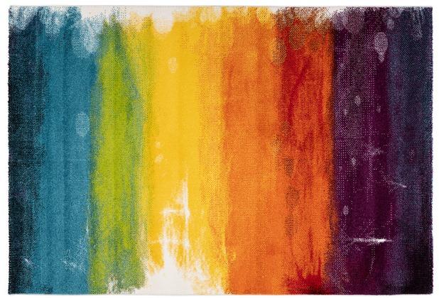 Kayoom Teppich Thailand - Phayao Rainbow 120 x 170 cm