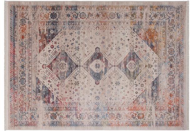 Kayoom Teppich Tibet - Haixi Multi 120 x 170 cm