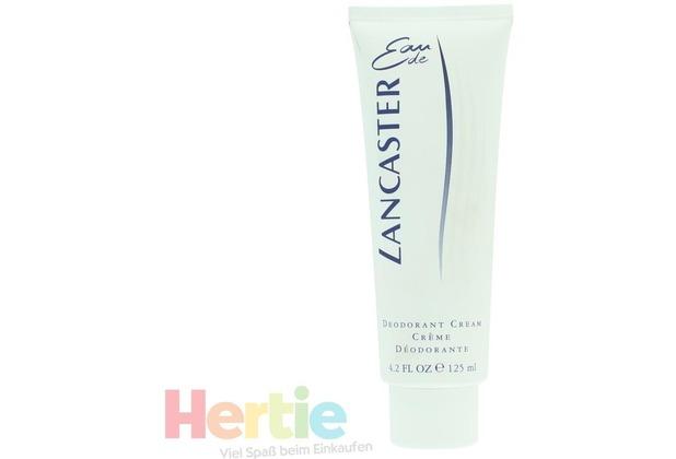 Lancaster Eau de deodorant cream 125 ml
