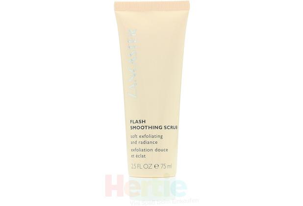 Lancaster Flash Smoothing Scrub Soft Exfoliating and Radiance - All Skin Types 75 ml