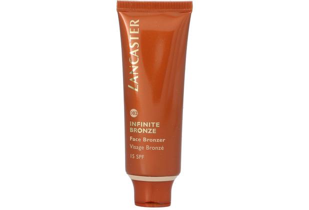 Lancaster Infinite Bronze Face Bronzer SPF15 #002 Sunny 50 ml