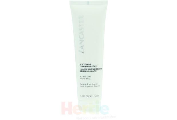 Lancaster Soft Cleansing Foam All Skin Types - Lily Nectar & Iris Florentina 150 ml