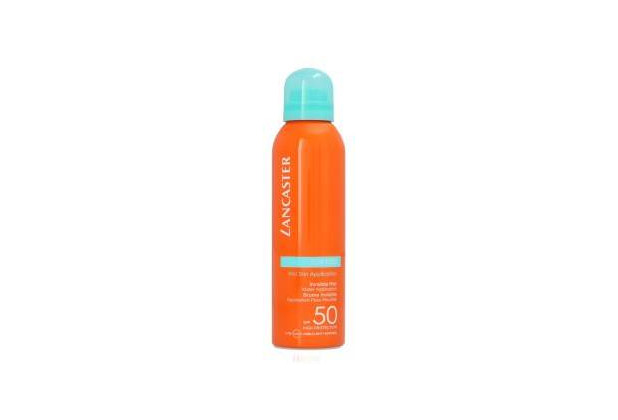 Lancaster Sun For Kids Invisible Mist SPF50 High Protection 200 ml
