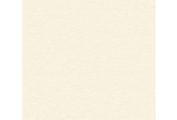 Lars Contzen Vliestapete Artist Edition No. 1 Tapete creme weiß 10,05 m x 0,53 m