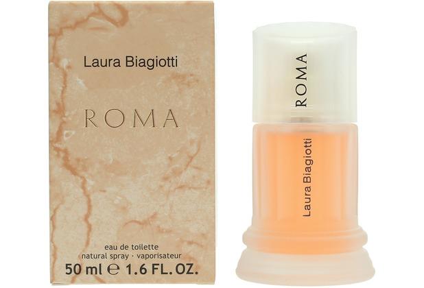 Laura Biagiotti Roma edt spray 50 ml