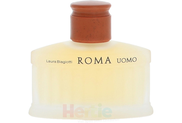 Laura Biagiotti Roma Uomo Edt Spray 40 ml