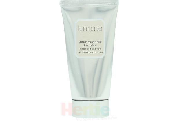 Laura Mercier Body & Bath Hand Creme Almond Coconut Milk 50 gr