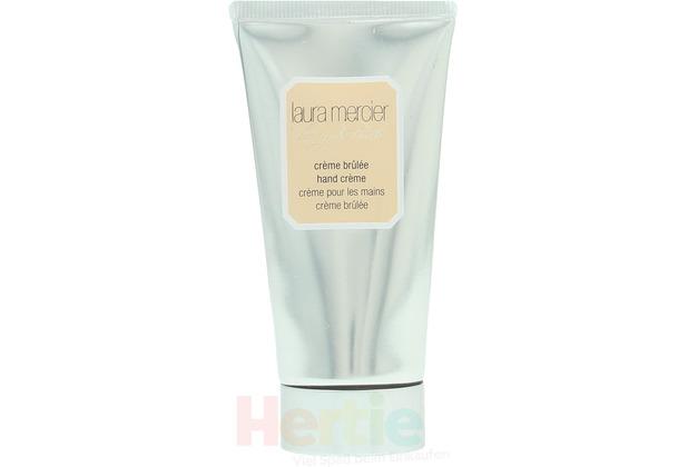 Laura Mercier Body & Bath Hand Creme Crème Brulée 50 gr