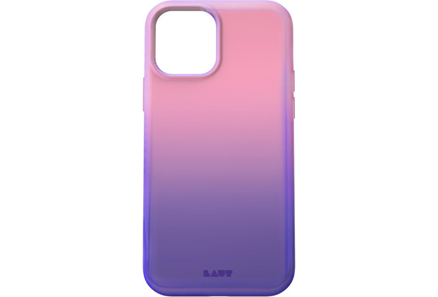 LAUT Huex Fade for iPhone 12 lilac