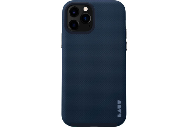 LAUT Shield for iPhone 12 mini indigo