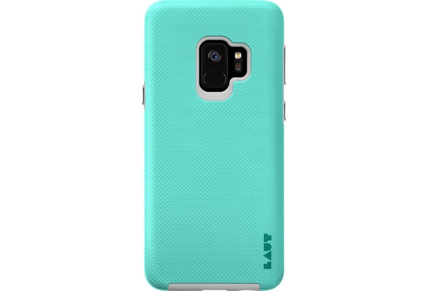 LAUT Shield Mint for Samsung Galaxy S9