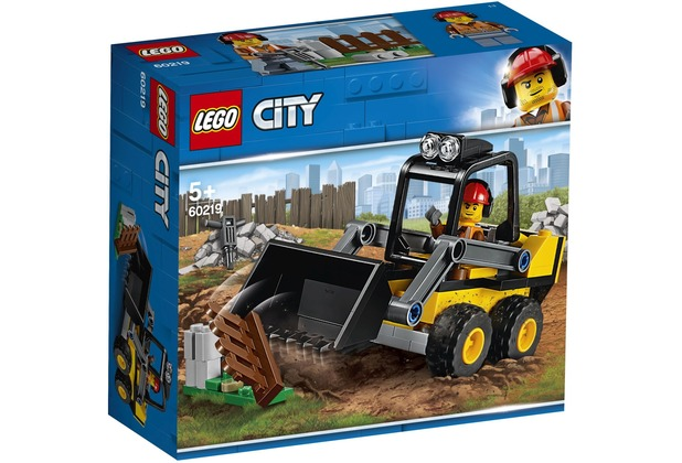 LEGO® City 60219 Frontlader