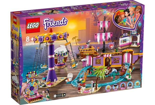 LEGO® Friends 41375 Vergnügungspark von Heartlake City