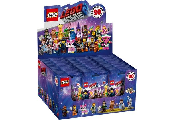 LEGO® Minifigures 71023 THE LEGO® MOVIE 2