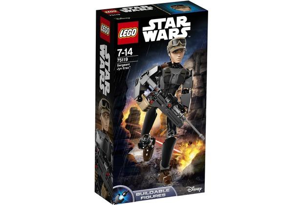 LEGO® Star Wars™ 75119 Sergeant Jyn Erso™