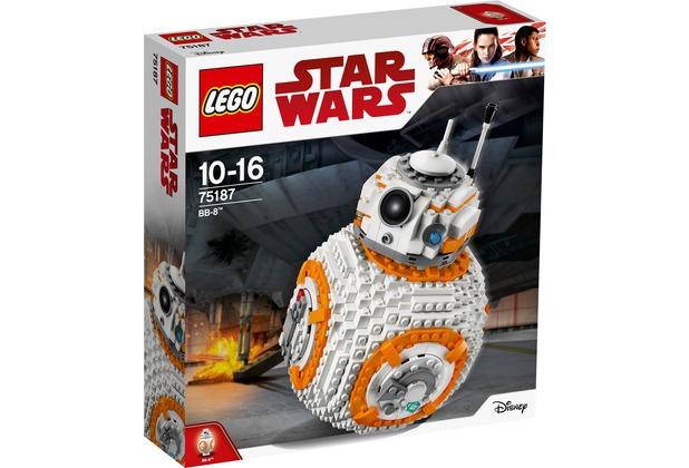 LEGO® Star Wars™ 75187 BB-8™