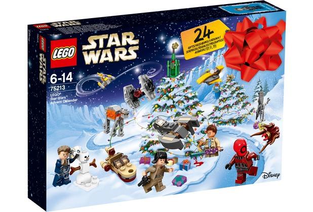 LEGO® Star Wars™ 75213 Adventskalender