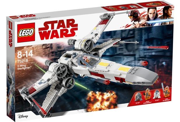 LEGO® Star Wars™ 75218 X-Wing Starfighter™