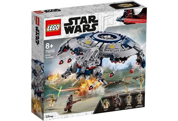 LEGO® Star Wars™ 75233 Droid Gunship™