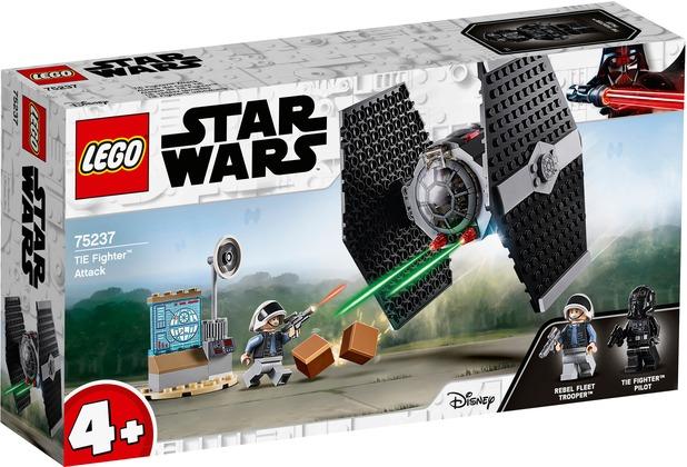 LEGO® Star Wars™ 75237 TIE Fighter™ Attack