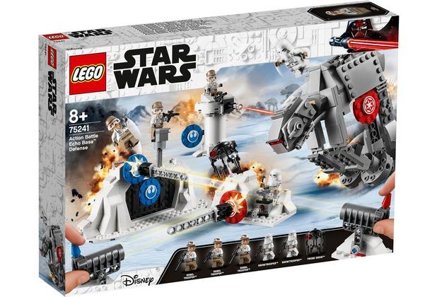 LEGO® Star Wars™ 75241 Action Battle Echo Base™ Verteidigung