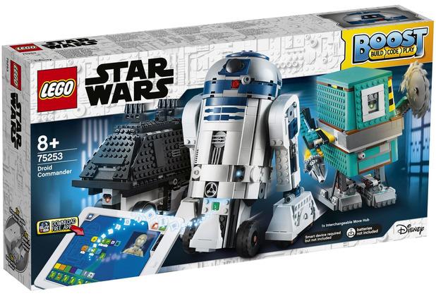 LEGO® Star Wars™ 75253 LEGO® Star Wars™ Boost Droide