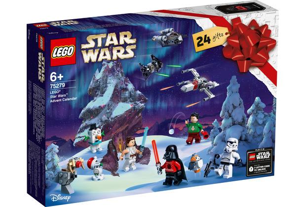 LEGO® Star Wars™ 75279 Star Wars™ Adventskalender
