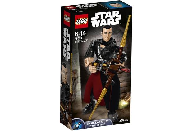 LEGO® Star Wars™ 75524 Chirrut Îmwe™