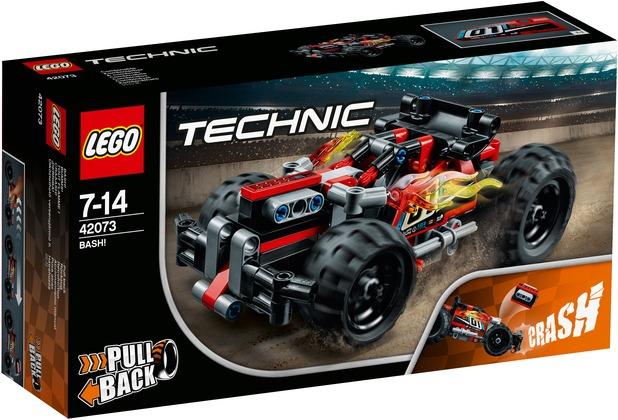 LEGO® Technic 42073 BUMMS!