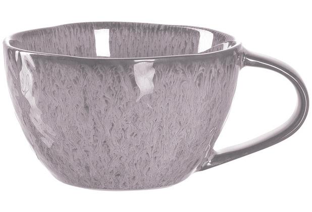 Leonardo Matera Keramiktasse 4er-Set 290 ml rosé
