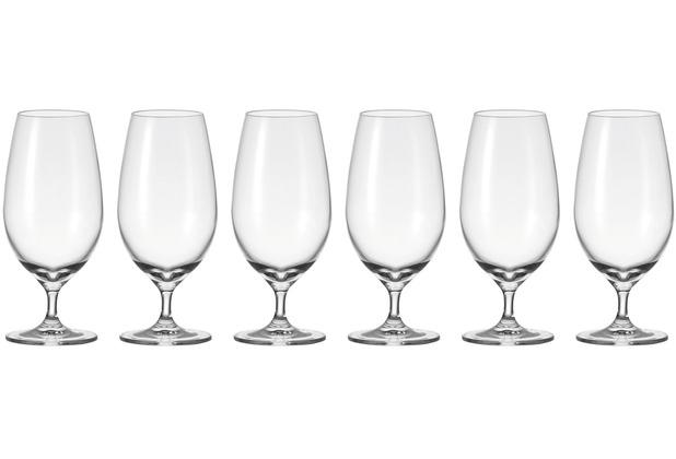 Leonardo Set 6 Biertulpe Cheers