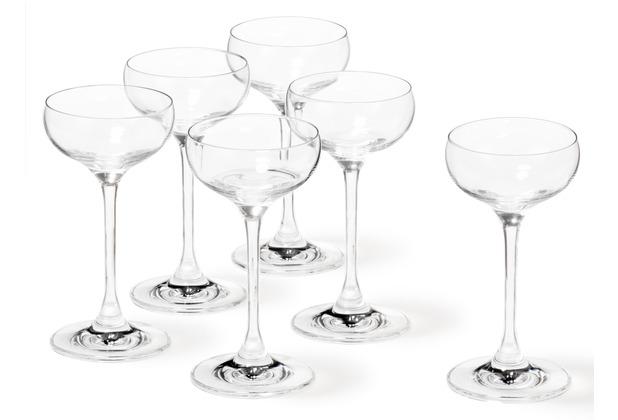Leonardo Set 6 Likörschale Cheers