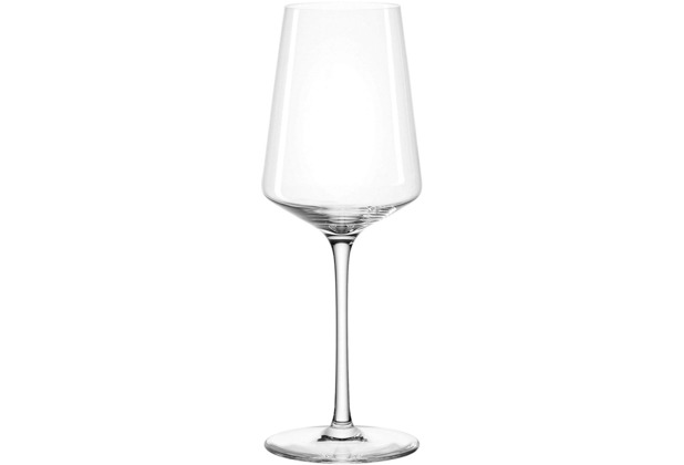 Leonardo Set 6 Rieslingglas 400ml Puccini