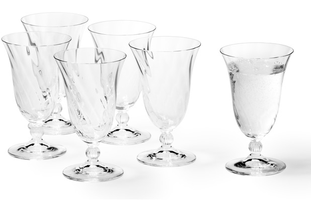Leonardo 6er Set Wasserglas Volterra