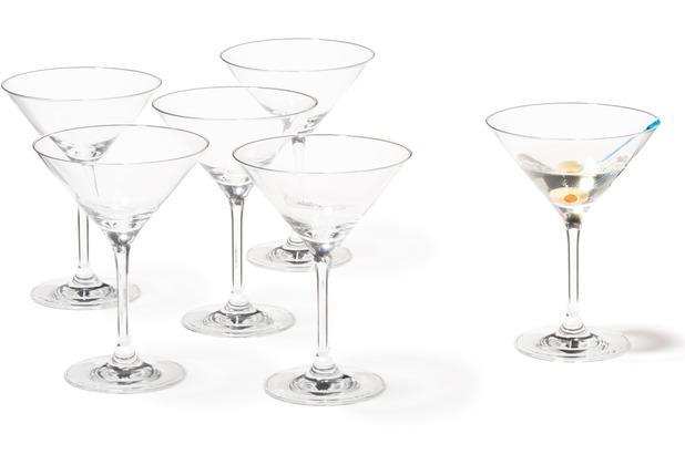 Leonardo Set 6 Cocktailschale Ciao+