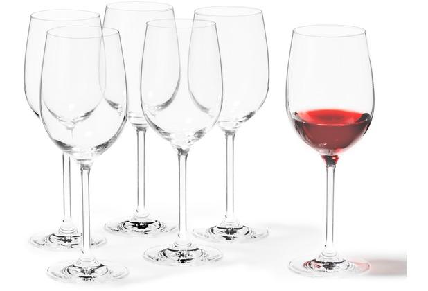 Leonardo 6er Set Weißweinglas XL Ciao+