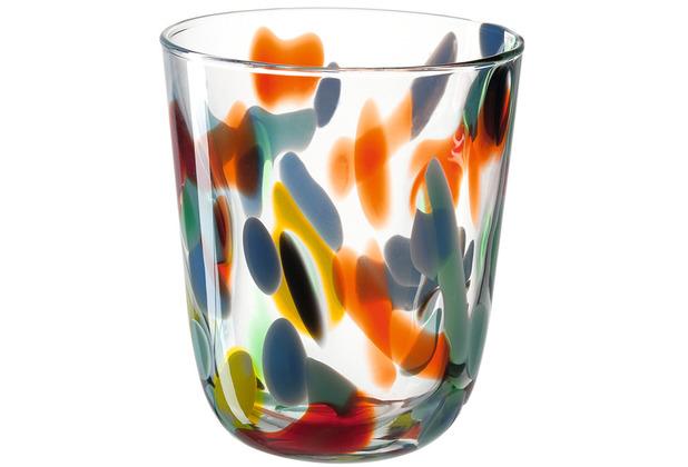 Leonardo Trinkglas PORTOFINO 4er-Set 330 ml