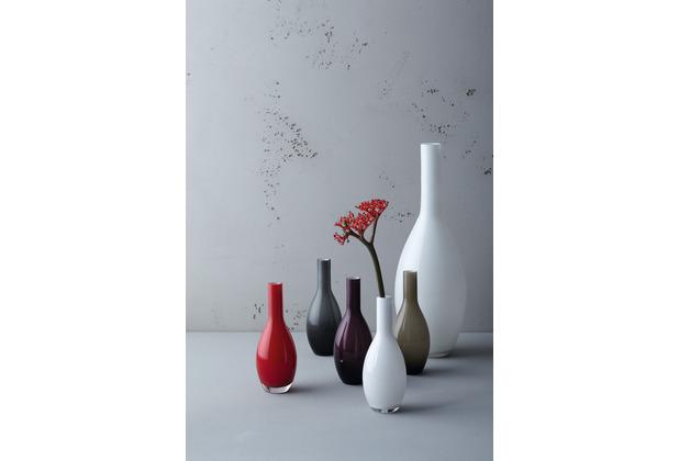 Leonardo Vase BEAUTY 18 cm weiß