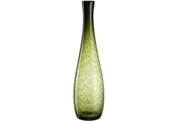 Leonardo Vase Giardino Pulver 50 cm verde