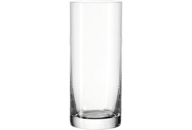 Leonardo Wasserbecher EASY+ 6er-Set 350 ml