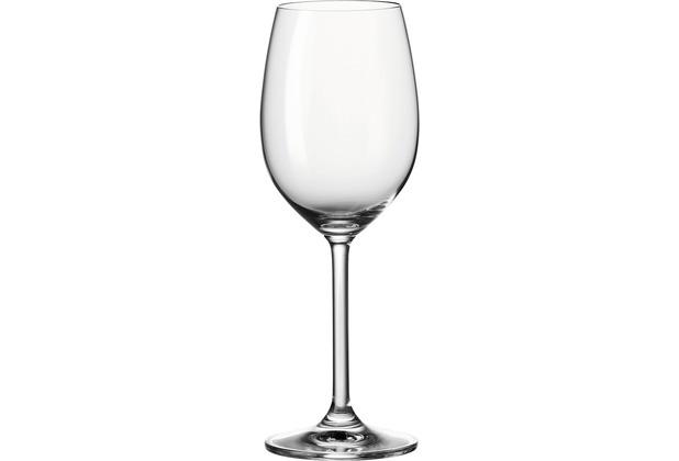 Leonardo Weißweinglas DAILY 6er-Set